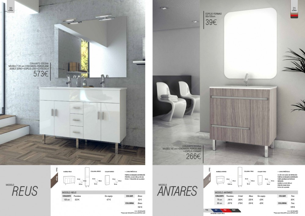 Genial catalogos muebles de ba o fotos nuevos catalogos - Muebles de ikea catalogo ...